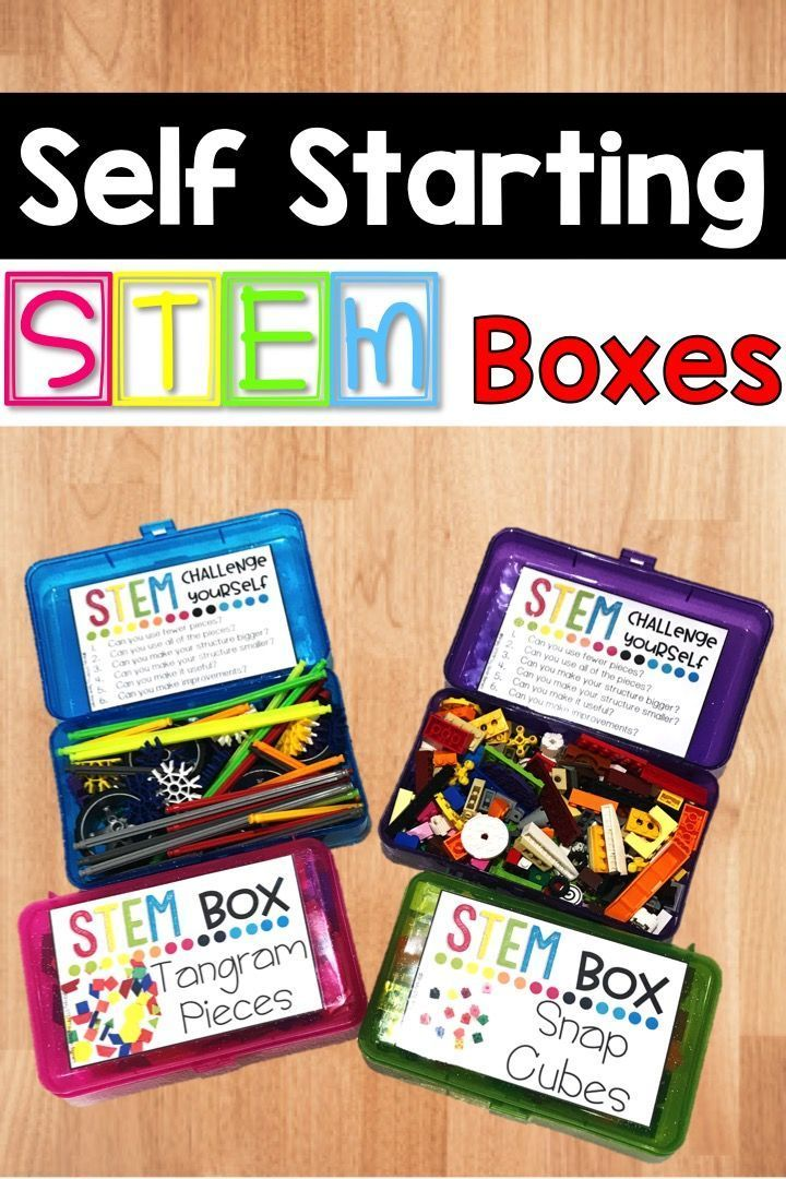 STEM Activities and Challenges | STEM Center #stemactivitieselementary