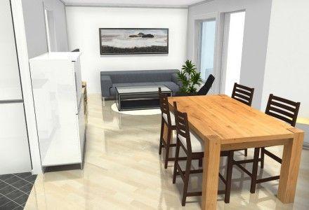 ihr esszimmer online einrichten mit dem 3d raumplaner. Black Bedroom Furniture Sets. Home Design Ideas