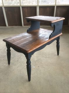 Image Result For Refurbished End Table Ideas