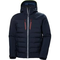 Photo of Helly Hansen Mens Freefall Winter Jacket Navy L