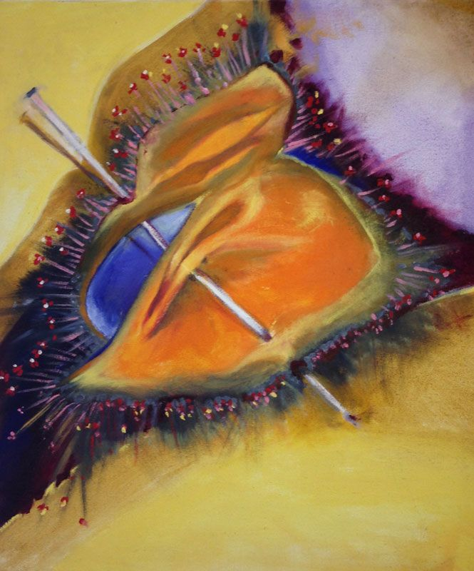 Personal Healing Through Artistic Expression The Healing Power Of Art Artists Artist Healing Expressions