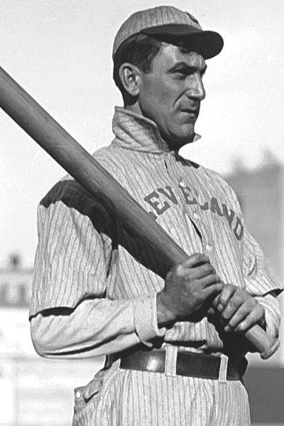 Napoléon Nap Lajoie 1874 1959 Major And Negro League