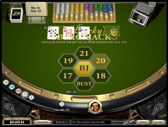casino sin deposito 2019