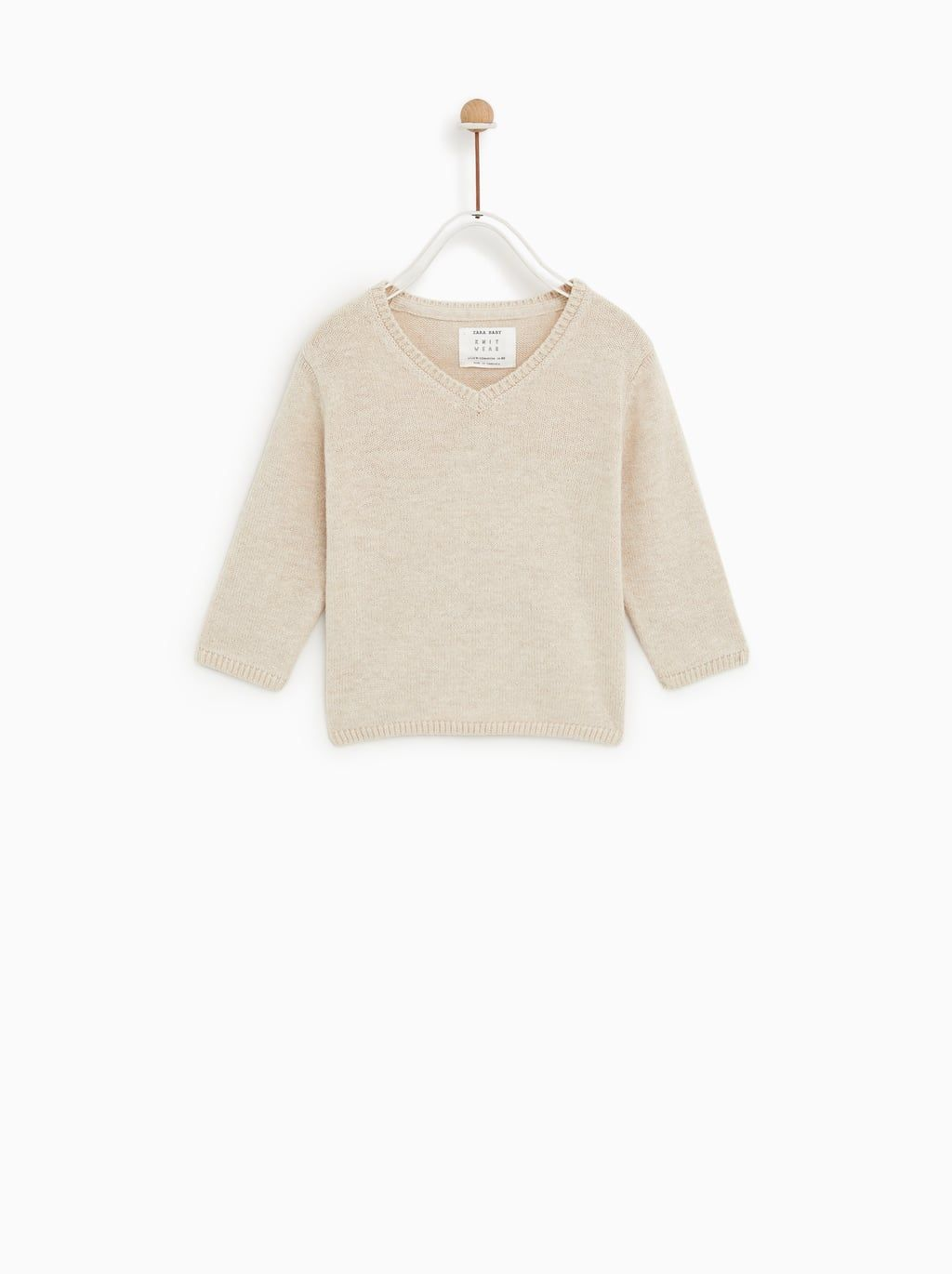 a0267fe22b1 BASIC SWEATER - Item available in more colors
