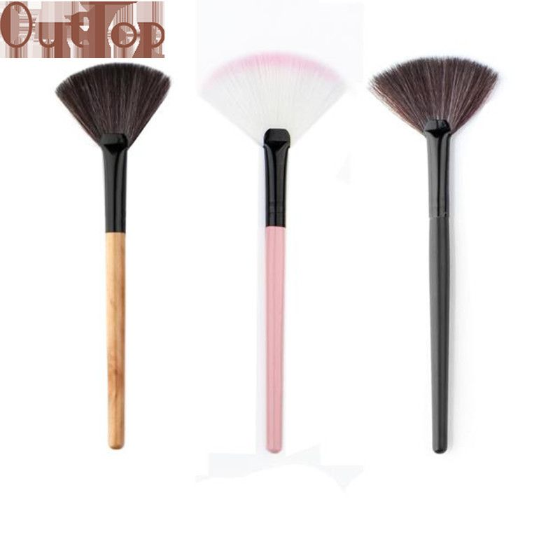 GRACEFUL Makeup brushes Blush Powder Foundation make up Brush Por ejemplo pincel maquiagem  SEPT9