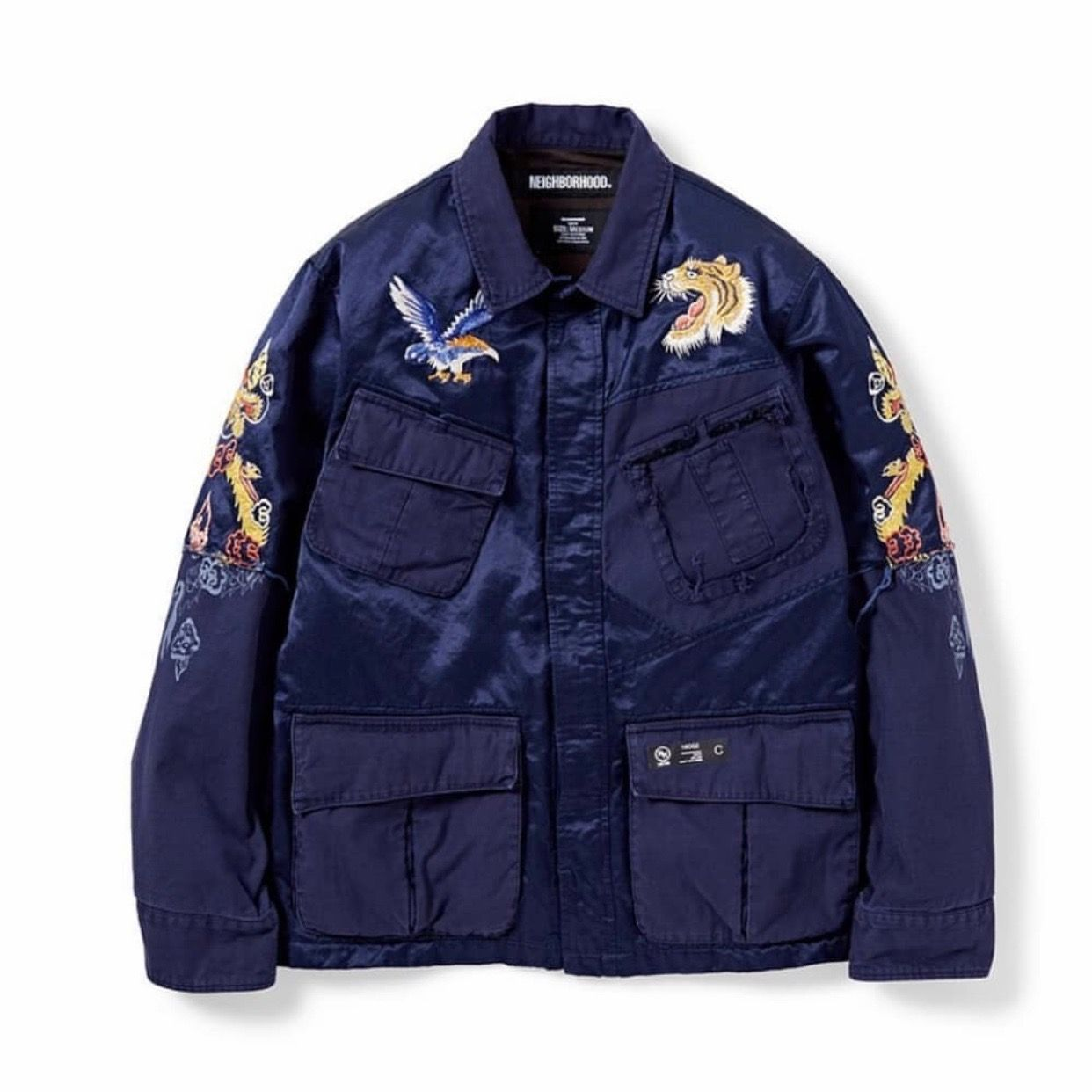 Pin By 67 Til Infinity On Ralph Lauren Patchwork Palace Online Store Highsnobiety Style [ 1242 x 1242 Pixel ]