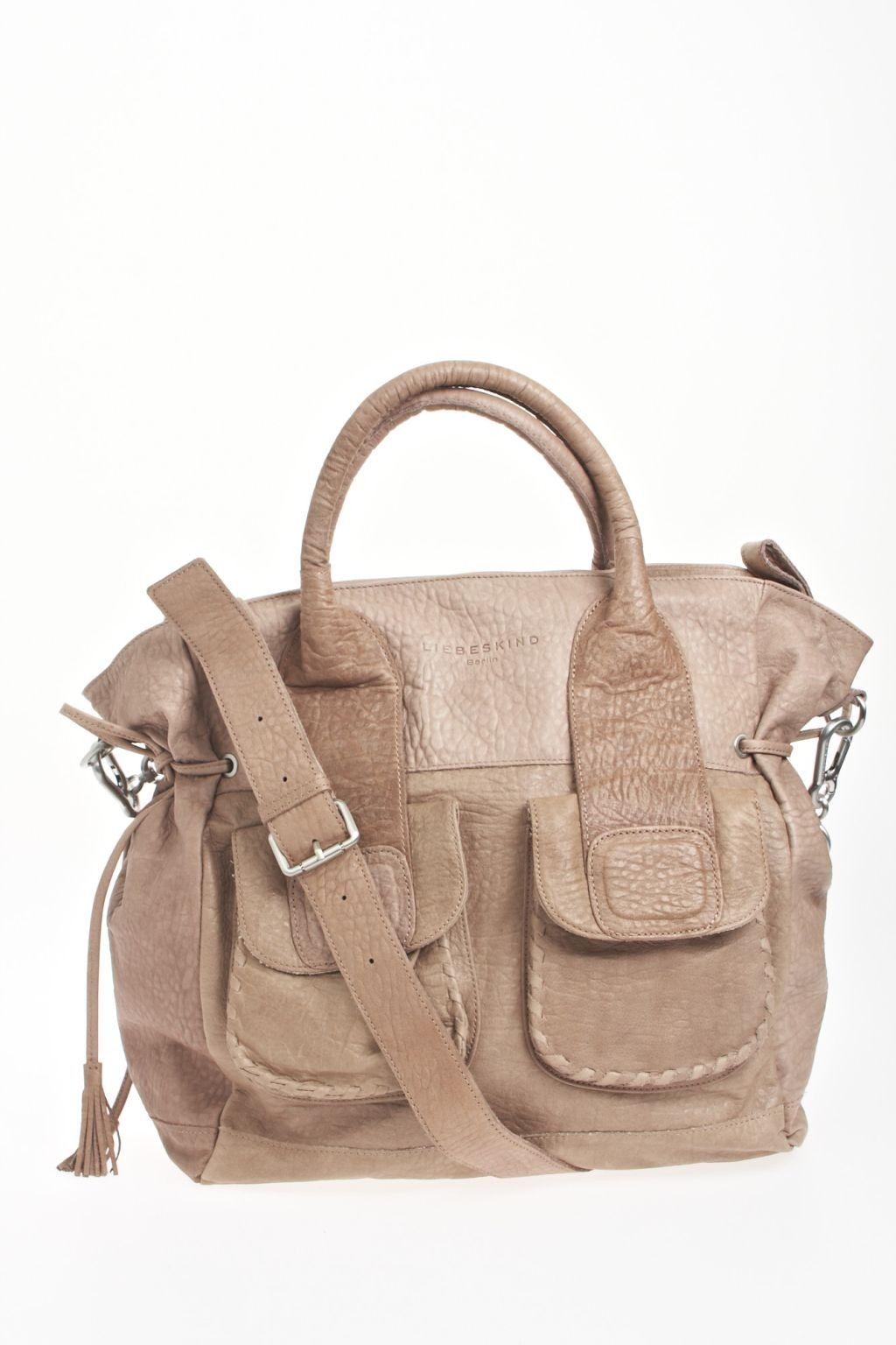 4497927e4bde56 Liebeskind - Berlin Tasche Model: KAYA BUBBLE NUBUCK   eBay   style ...