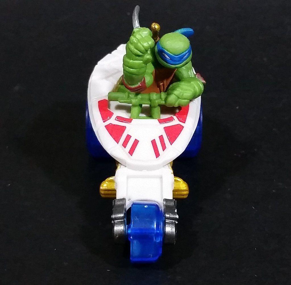 2014 Playmates TMNT Teenage Mutant Ninja Turtles