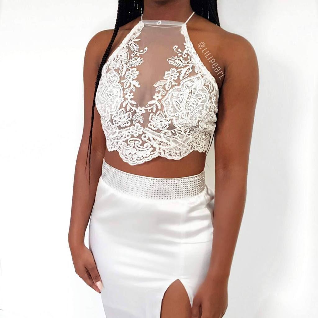 e5e7a97772e23 Meg LILIPEARL handmade lace bralet