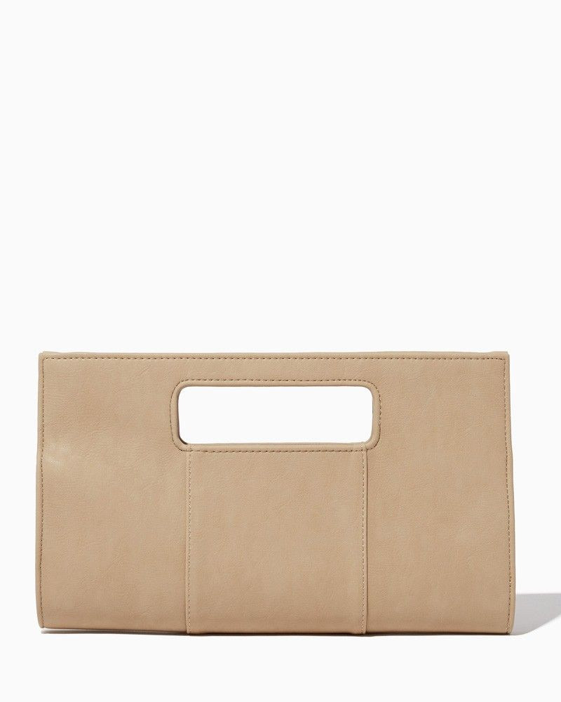 charming charlie | Classic Cut It Out Clutch | UPC: 450900525194 #charmingcharlie