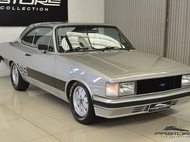 Opala SS 1980