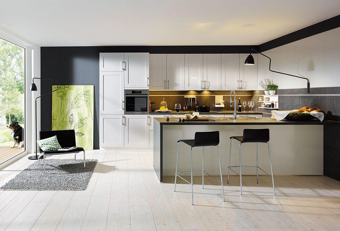 Schuller Kitchen Doors Finishes Contemporary Kitchen Furniture Kitchen Remodel Simple Kitchen Remodel