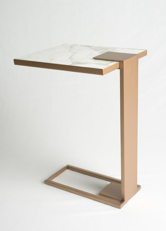 Poli Side Table Robicara Table Furniture Furniture Side Tables Modern Side Table