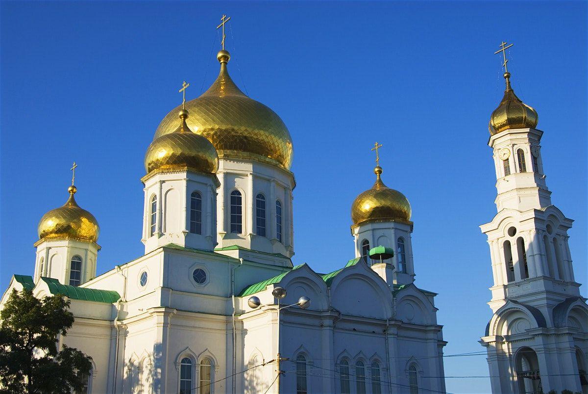 Explore Rostov-on-Don - Lonely Planet | + travel | Rostov on