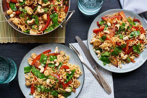 Wat staat er deze week op het menu?|Marley Spoon