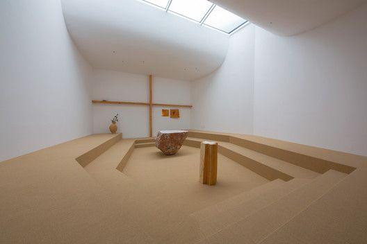 Los premios a la arquitectura religiosa de Faith & Form reconocen 28 proyectos de todo el mundo,© Luca Markez