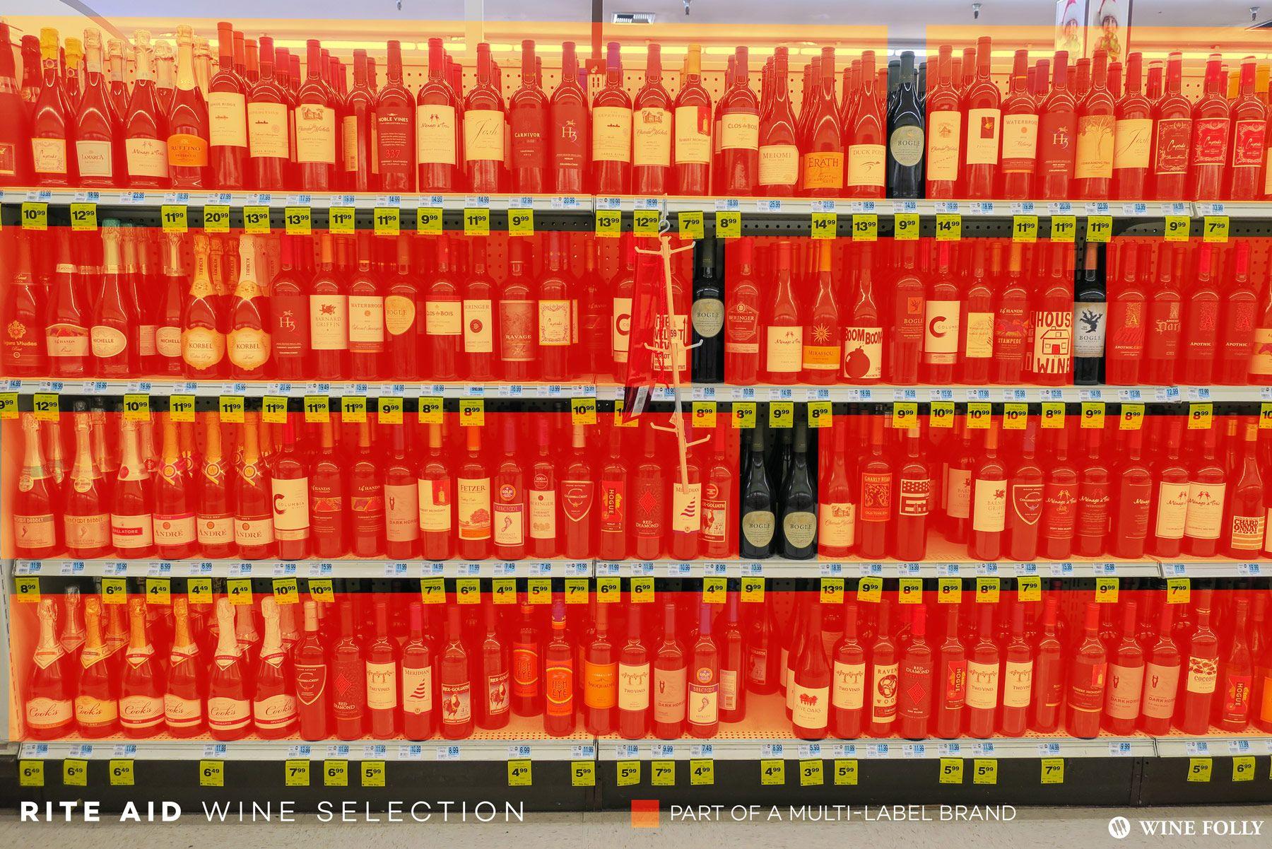 Big Wine Brands Vs Independent Wineries Wine Folly Wine Brands Wine Folly Wine Equipment