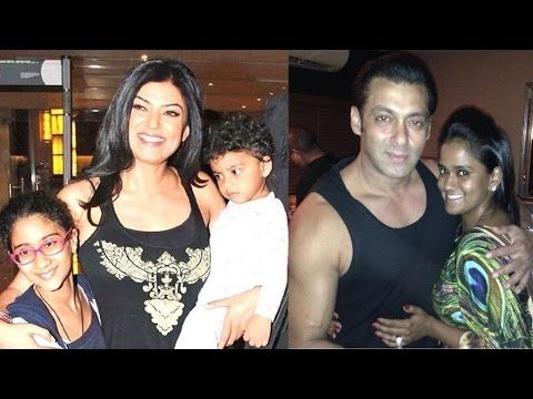 Top 8 Bollywood Celebrities Who Adopted Baby Girls Bollywood Celebrities Celebrities Bollywood