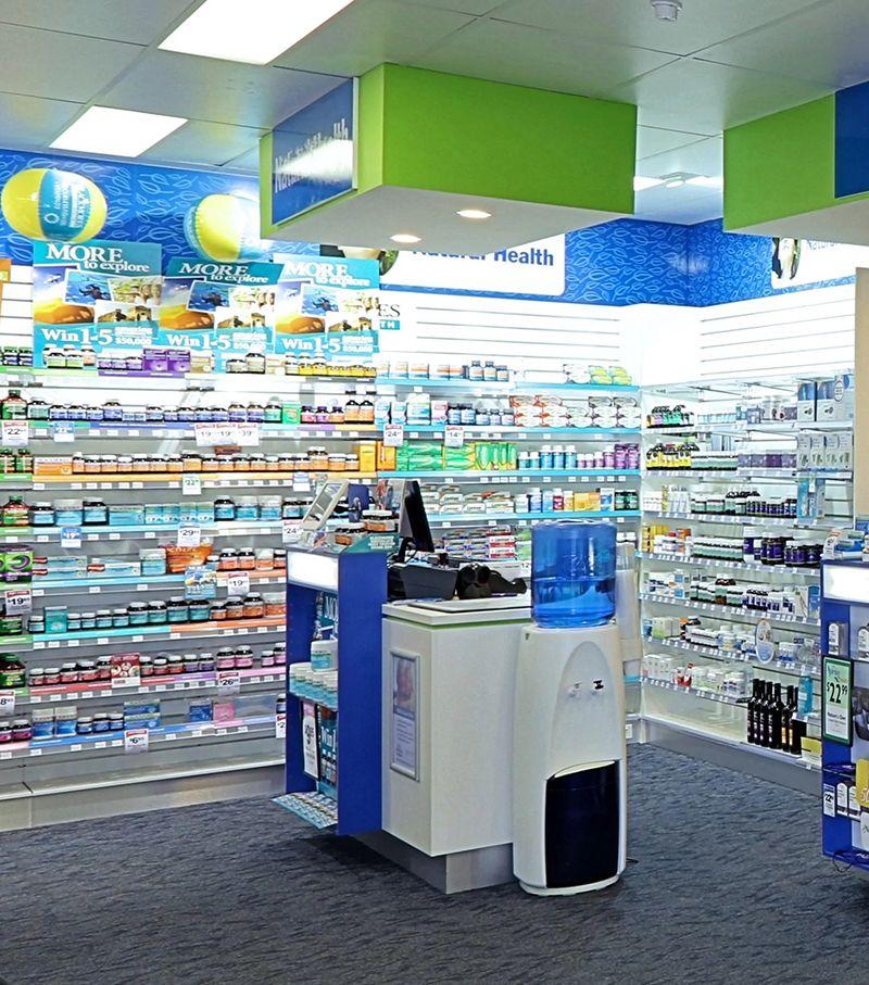 Medical Shop Racks Pharmacy Design Medical Shop Interior Design Pharmacy Shop Design