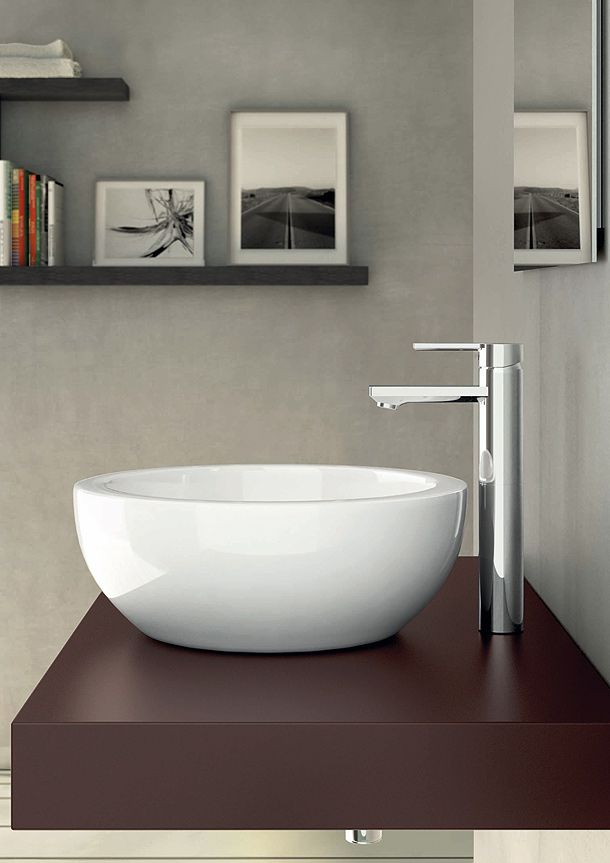 Ideal Standard Mobili Da Bagno.Coleccion Strada De Ideal Standard Arredo Bagno Arredamento