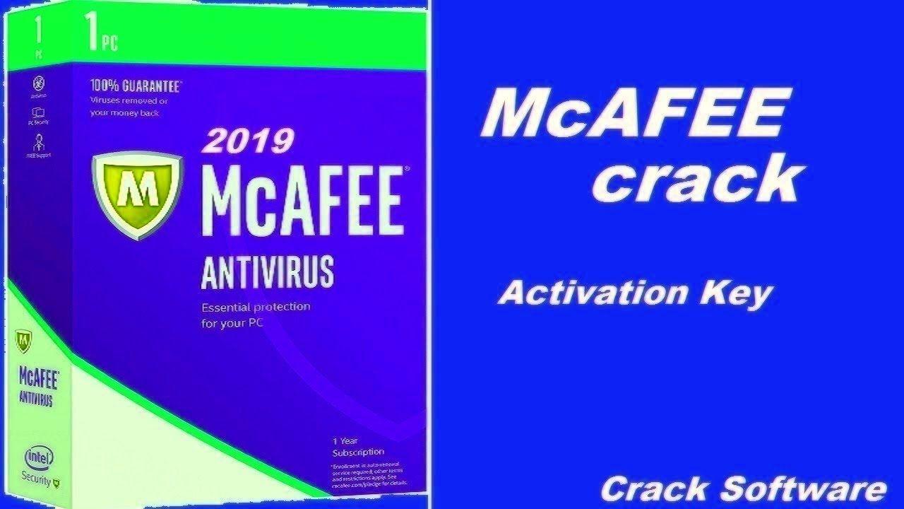 McAfee LiveSafe 2019 Key + Crack Full Version Free Download | Get