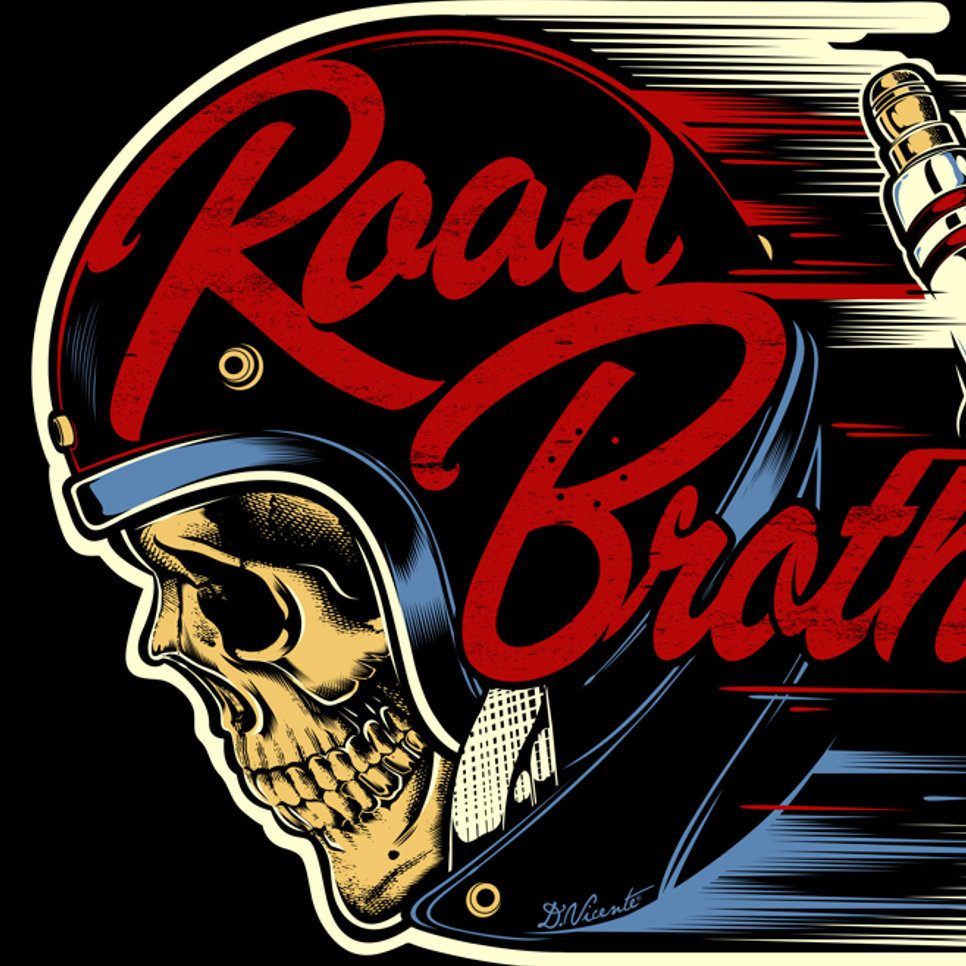 Design Road Brothers...2015 !!!