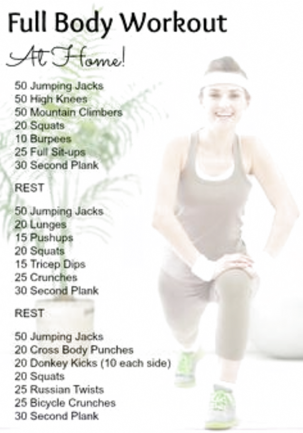 Best at home workouts without equipment. Build strength and get toned. #fittips #wellness #fitness #...
