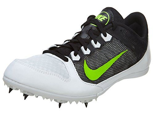 Nike Zoom Rival MD 7 Sprint Racing Running Shoes Sneakers 616312103 -- Learn more by visiting the image link.