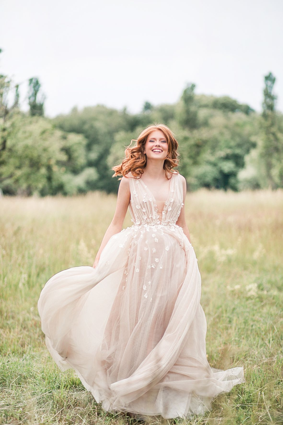 Wedding Dress Wedding Dress Designer Light And Airy Seattle Wedding Photographer Redhead Bride Brid Bridal Portraits Wedding Gowns Lace Redhead Bride