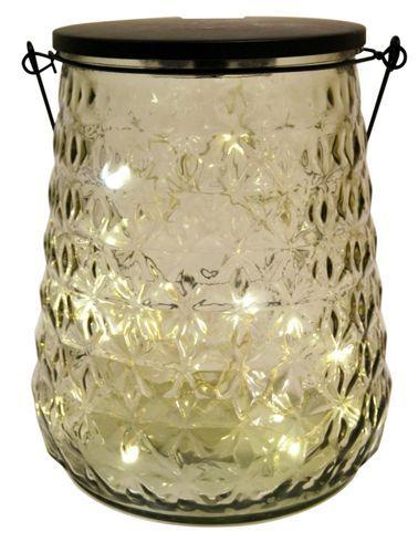 LED Dekoleuchte - Stilvoll und sicher