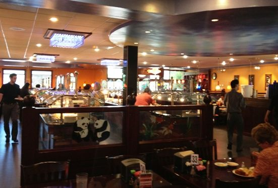 Cool Inside Of Hibachi China Buffet Cary Nc Triangle Dining Home Interior And Landscaping Ymoonbapapsignezvosmurscom