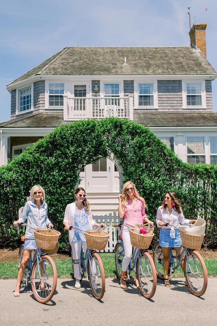 White Elephant Nantucket Bicycles   Nantucket style, White ...