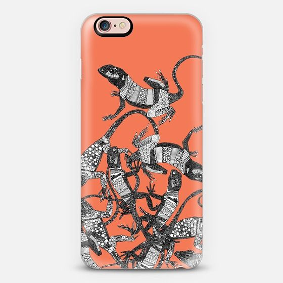 fiesta iPhone 11 case