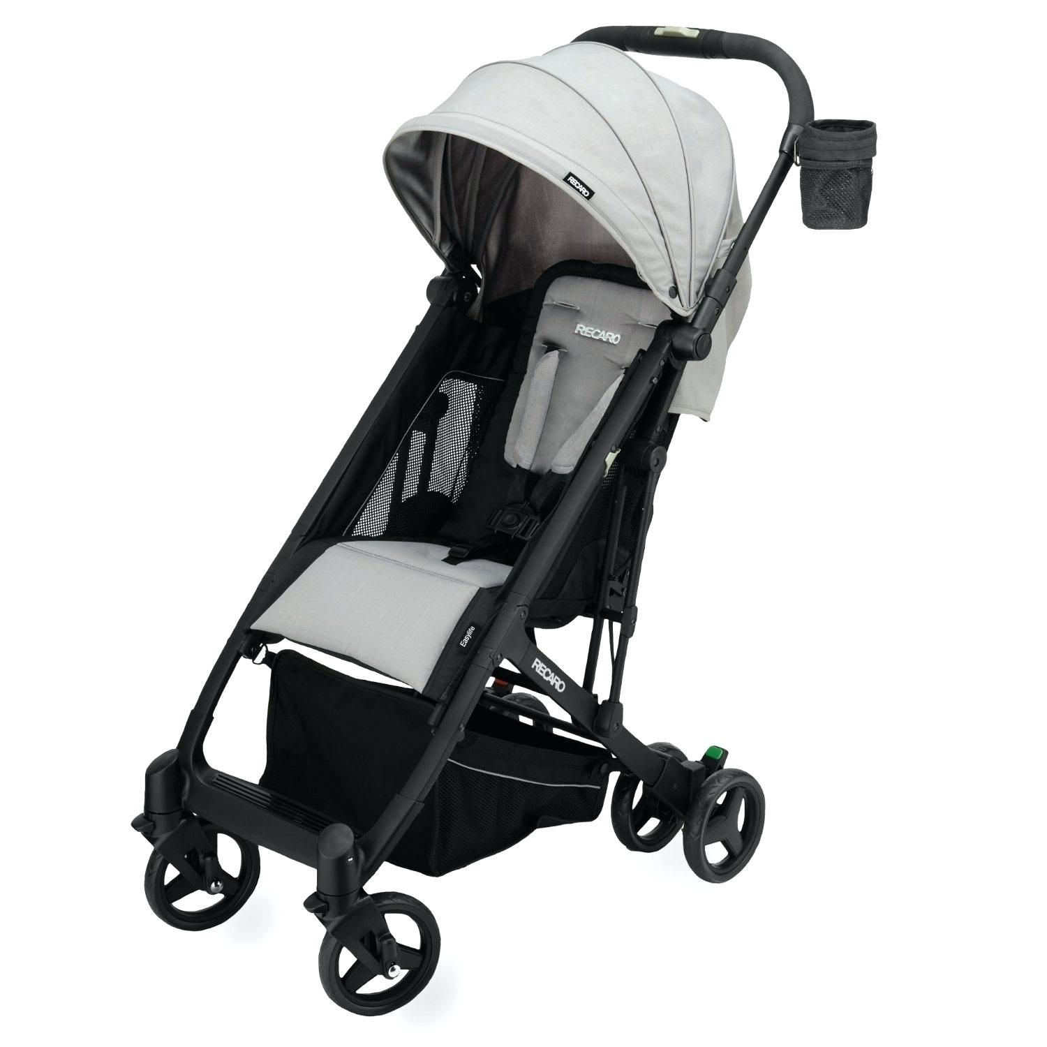 Recaro Easylife Stroller in Granite Brand New Similar To Nano Brand New in Baby Baby Gear Other Baby Gear