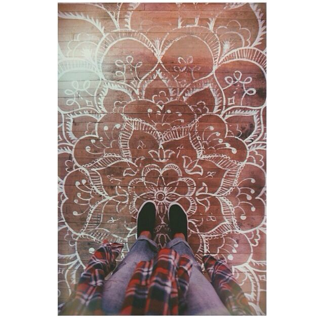 Can I do this to my apt floor??