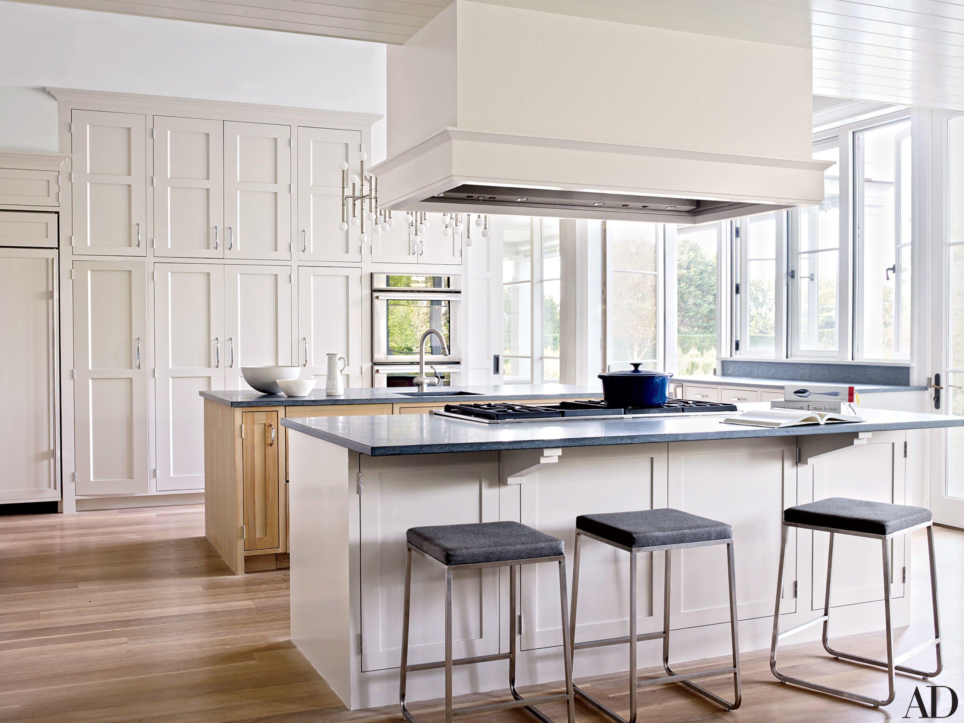 A Long Island Beach House Embraces Shingle Style
