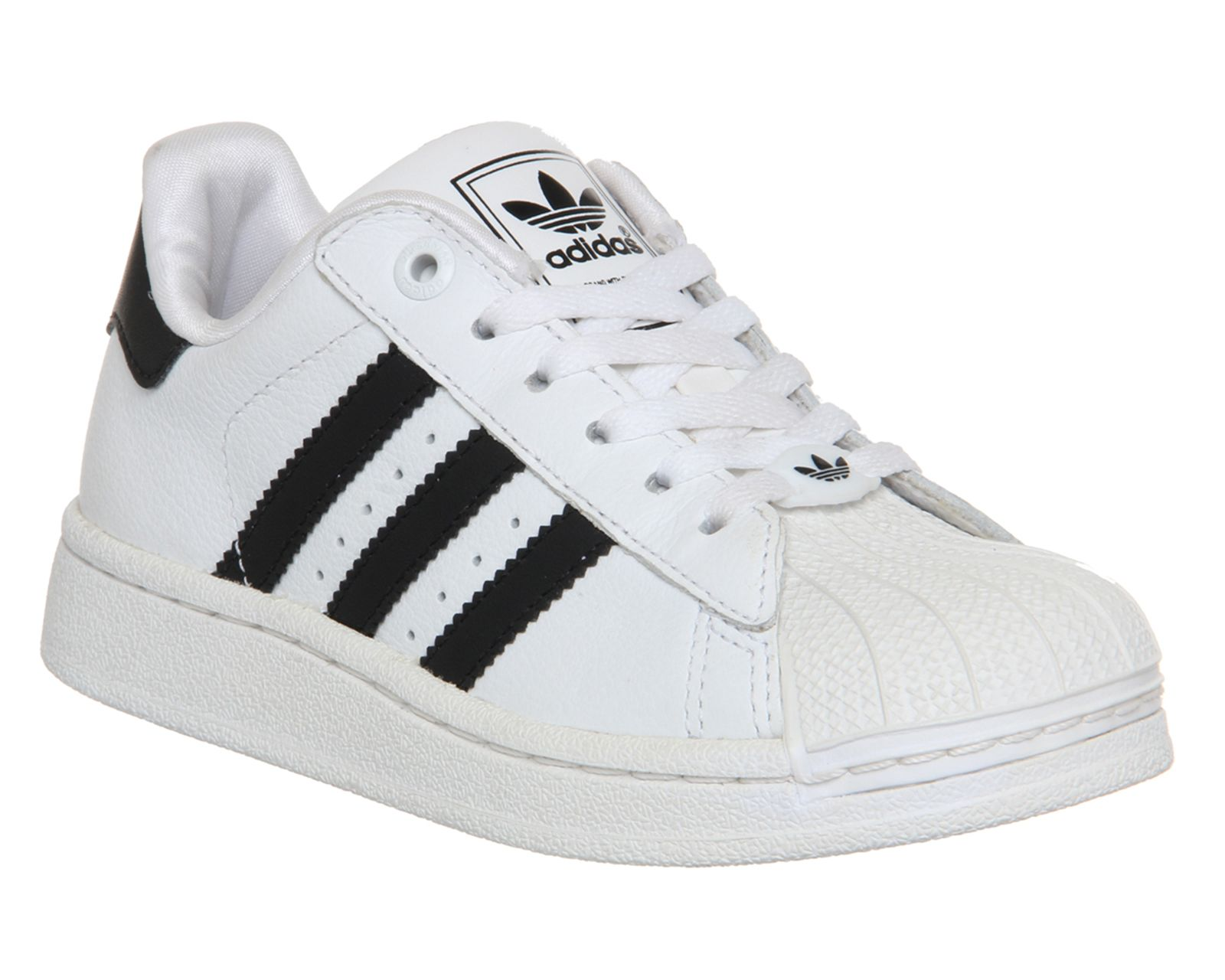 Low Price Adidas Superstar 2 White Useful Pink New Shoes