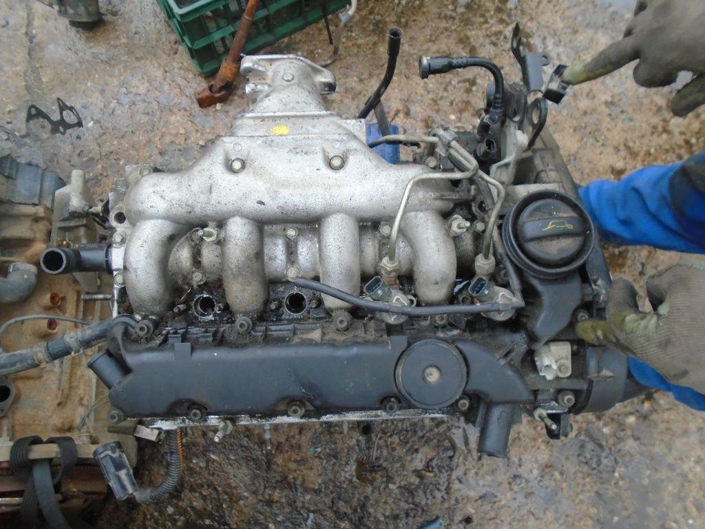 Motor Peugeot 607 2 2hdi Promovare Online Peugeot