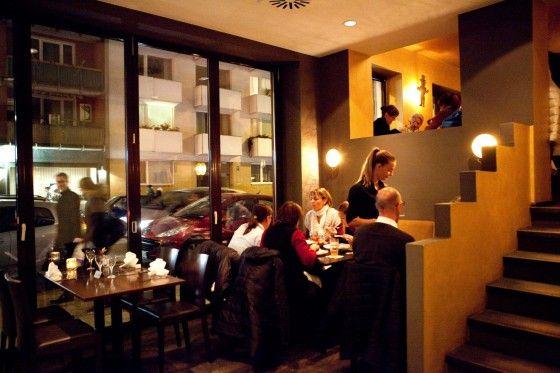 Nasca, peruanisches Restaurant, Mixvorstadt, München Munich - vietnamesische k che m nchen