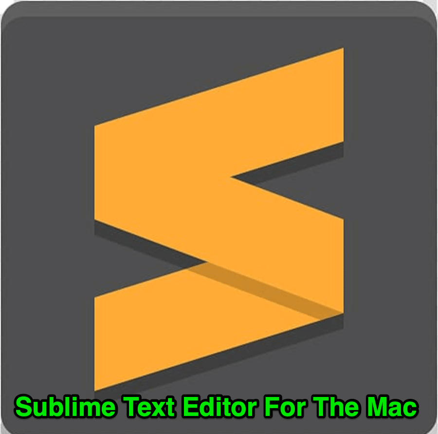 Sublime Text v3.2.2 Best Text Editor App Software in 2020
