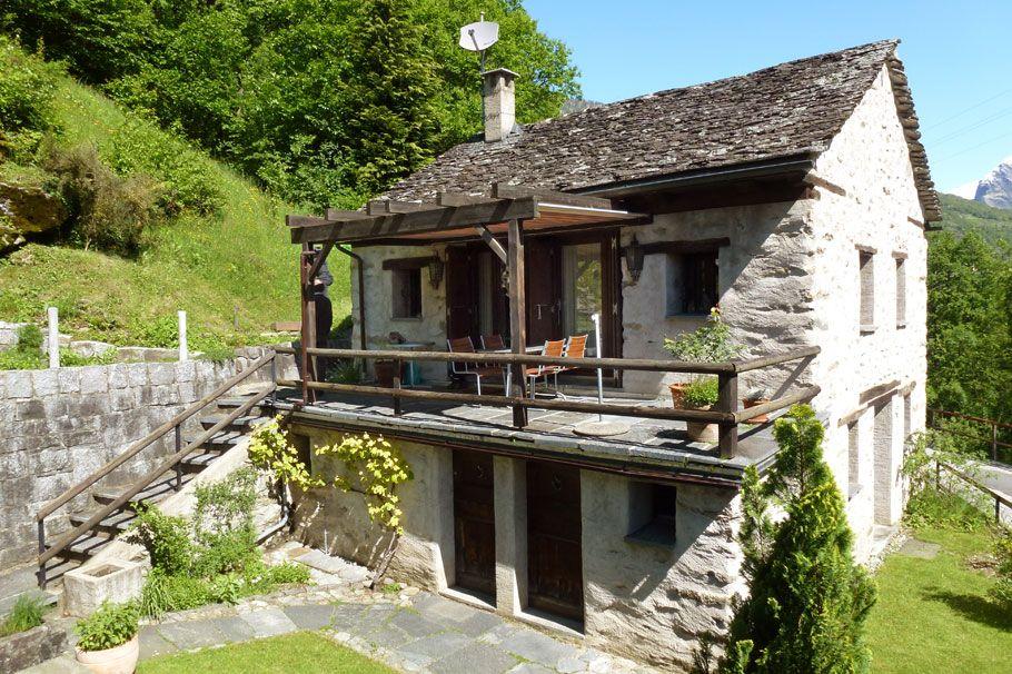 Rustico Tessin Kaufen Google Search Haus Immobilien Wolle Kaufen