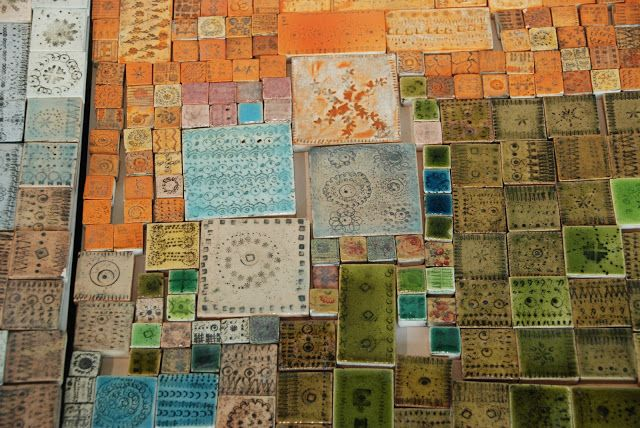Kulttuurikuu: Perunavadista Taikalaatikkoon– Rut Brykin keramiikkataiteen eri aikakaudet esillä Espoossa