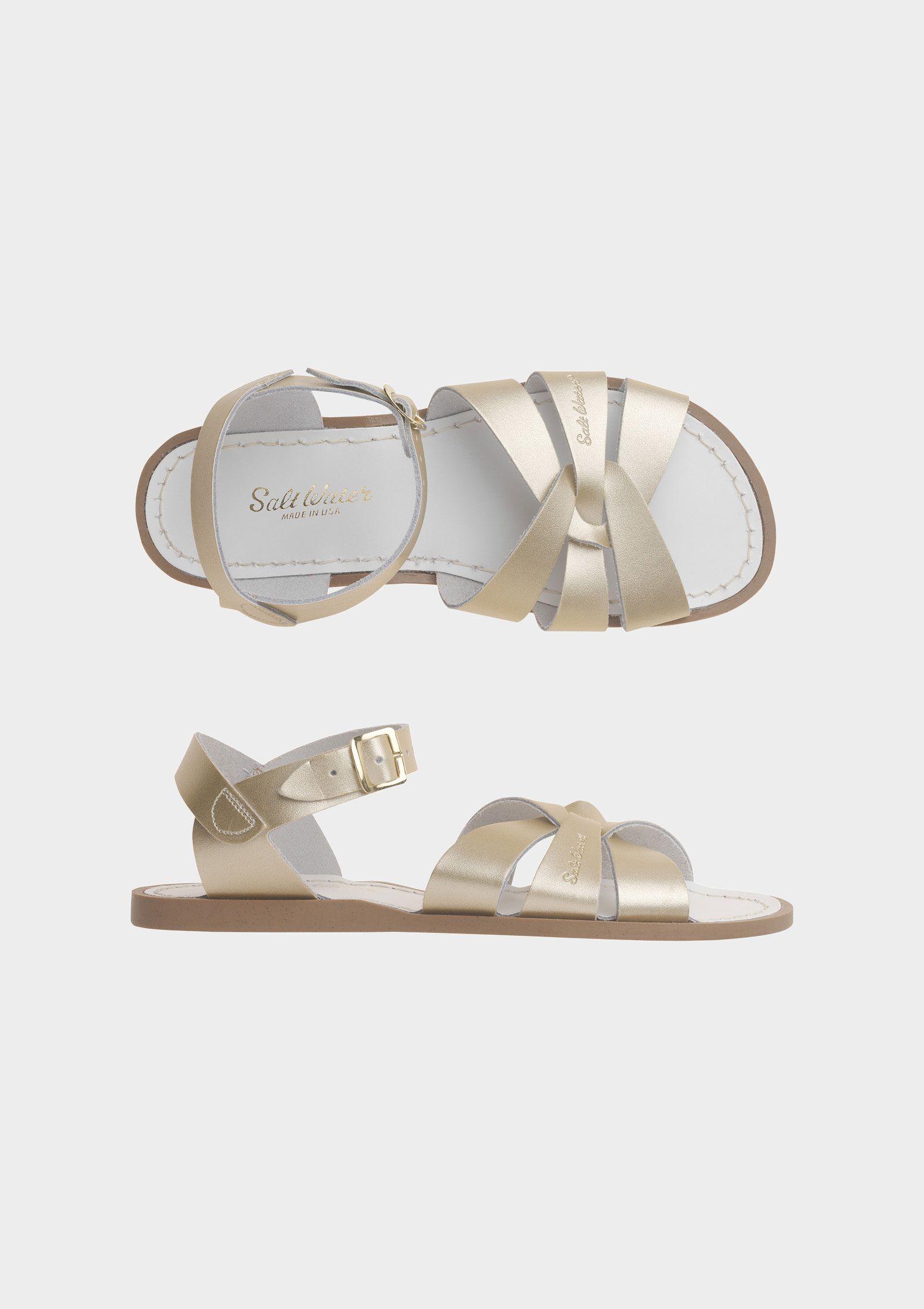 Salt Water Sandal Saltwater Sandals Womens Sandals Sandals