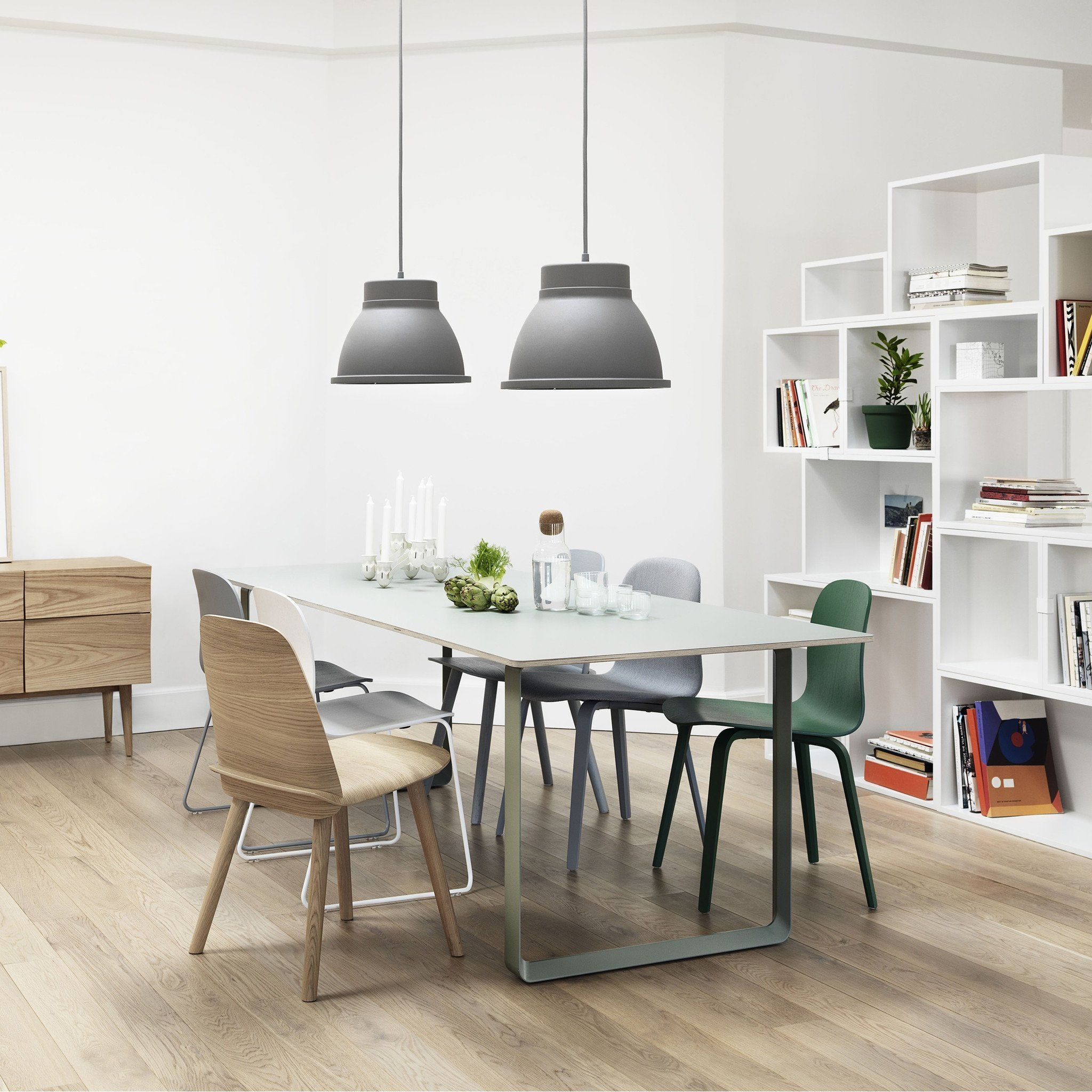 The Nerd Chair Is A Modern Nordic Take On The Iconic All Wood Chair That Effortlessly Dining Room Design Scandinavian Interior Design Scandinavian Dining Room