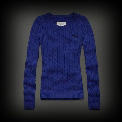 Abercrombie&Fitch レディース ニット アバクロ CAMILLE SWEATER セーター-アバクロ 通販 ショップ-【I.T.SHOP】 #ITShop