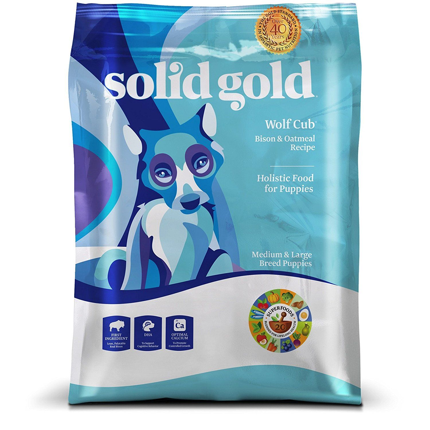 Solid Gold Holistic Dry Dog Food 9 Recipes Trust Me This Is