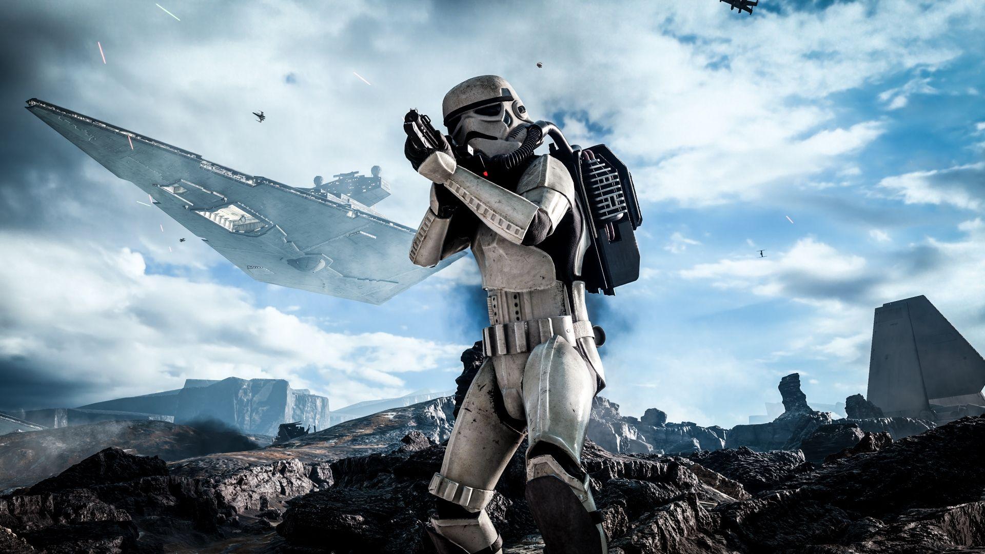 Full Hd 1080p Star Wars Wallpapers Hd Desktop Backgrounds Epic