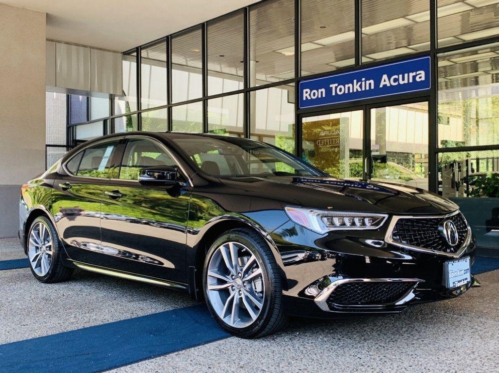 When Will 2020 Acura Tlx Be Available Prices In 2020 Acura Tlx Super Cars Acura