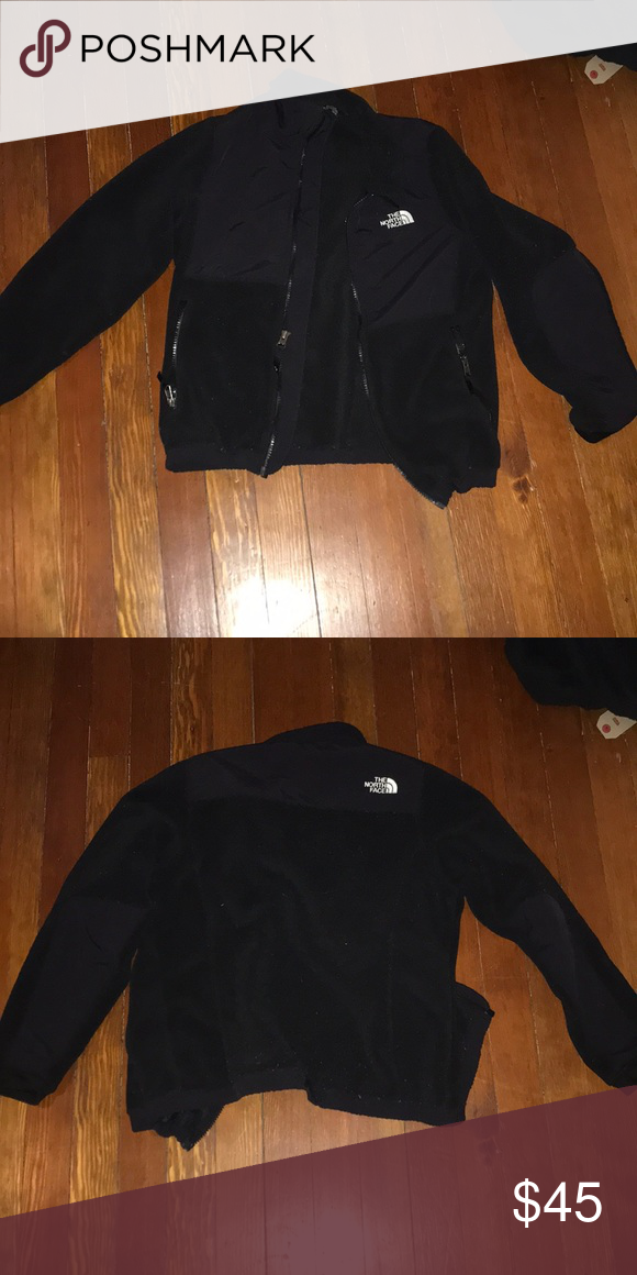 90a2a09a1f North face jacket North face jacket Girls M Great shape The North Face  Jackets   Coats