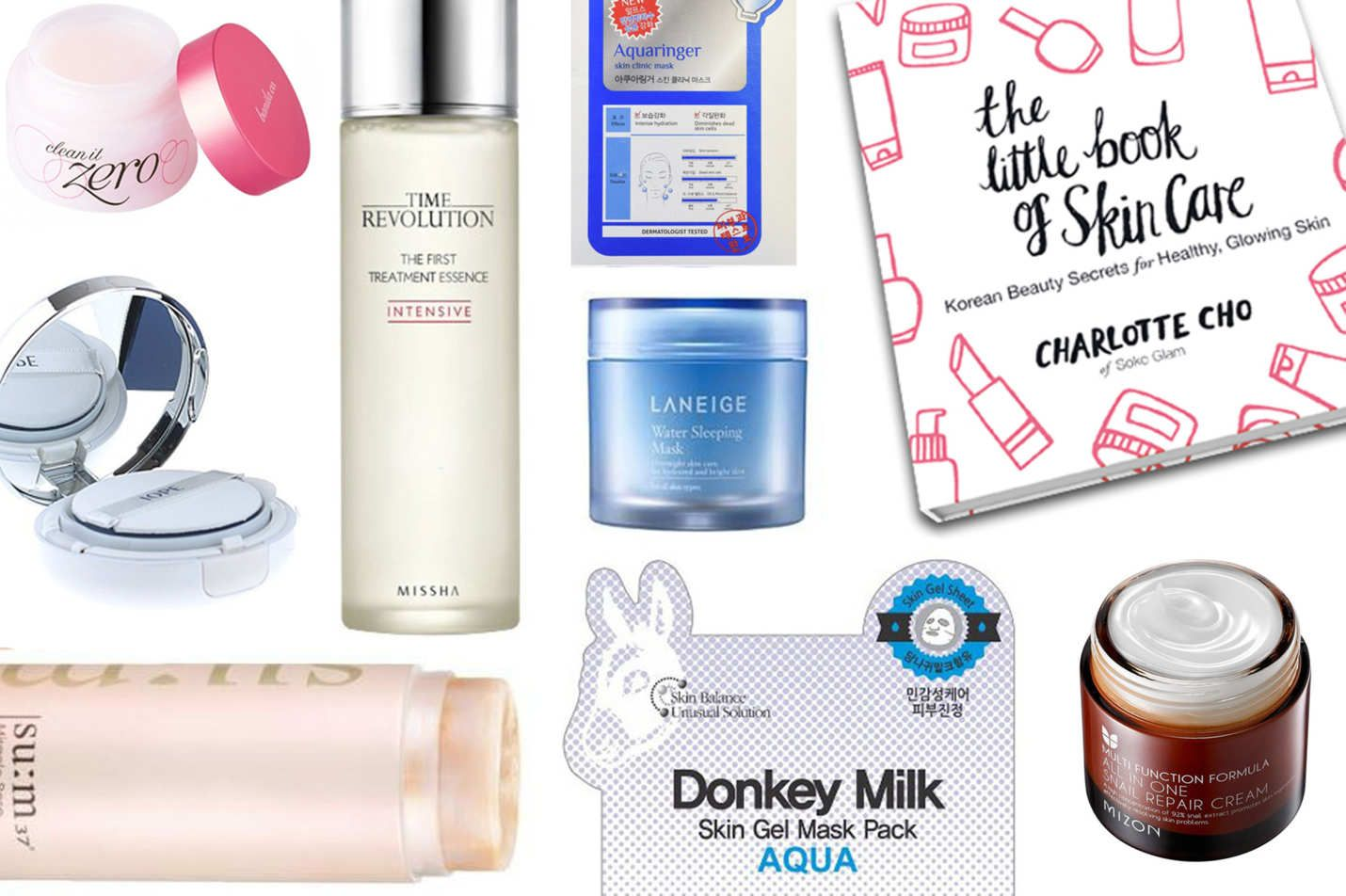 9 Cult Korean Beauty Products You Can Buy on Amazon   Club Clio